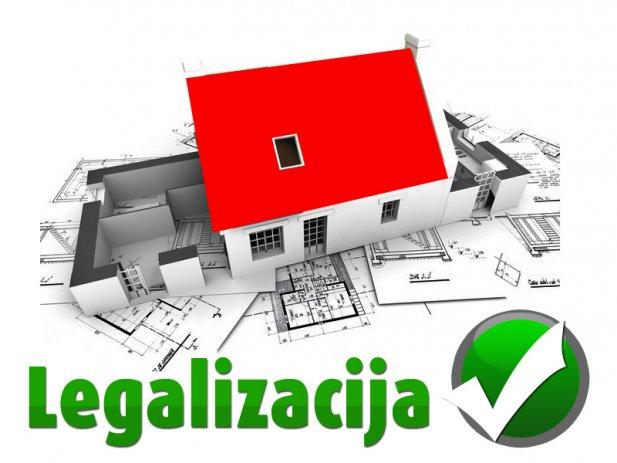 Legalizacija