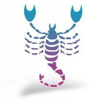 Horoskop - Škorpija