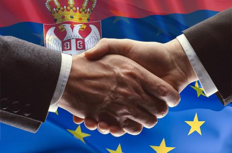 Kandidatura Srbije