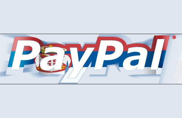 Paypal Srbija