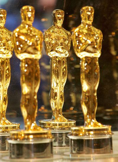 Dodela Oskara 2013