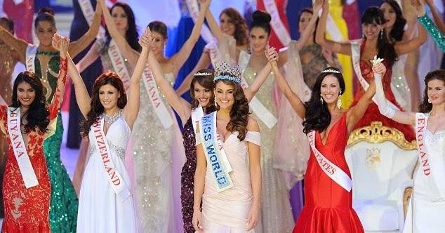 Miss sveta