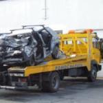 Četvoro poginulo u nesreći kod Doboja