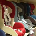 Obavezna sedišta za decu