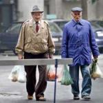 Pomerena starosna granica za penziju
