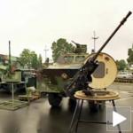 Sajam oružja u Beogradu
