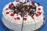 Švarcvaldska torta od višanja