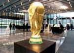 FIFA trofej Svetskog prvenstva stigao u Beograd