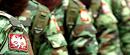 Konkurs za profesionalne vojnike Vojske Srbije