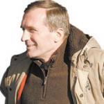 Rajo Božović - Zvezdin čovek iz senke!