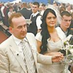 """Šumadijska """"svadba veka: A od Palme 5.000 evra!"""