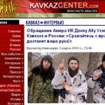 Kazna zbog kritika čečenskih separatista