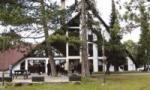 Renoviran motel Jeremičak na Tari