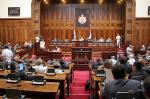 Skupština usvojila dopune Zakona o radu