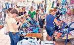 Šoping u Beogradu: Kineska četvrt
