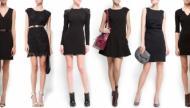 20 (malih) crnih haljina za jesen/zimu 2012/2013.