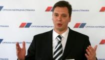 Aleksandar Vučić: Pobogu, pa zašto niko nije objavio da sam se oženio?!?