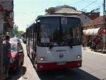 Autobusom do Vinika (video)