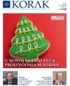Časopis KORAK najnoviji broj