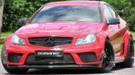 Domanig Mercedes C63 AMG Coupe Black Series