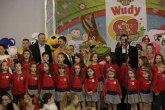 Dvanaesti dečiji sajam u Beogradu