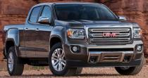 GMC Canyon i zvanično (+ video)
