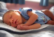 Gde beba treba da spava?