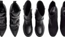 H&M: Cipele i čizme za jesen/zimu 2013/2014.