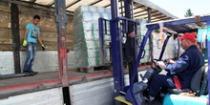 Humanitarna pomoć Srba za Srbe