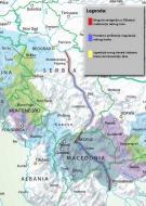 Kanal Dunav-Morava-Vardar-Solun-Predlog projekta za stratešku saradnju s NR Kinom