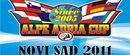 Međunarodni Džet ski kup u Novom Sadu