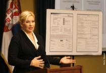 Ministarka je predstavila novi račun za struju. Nikada ne biste pogodili šta se posle desilo!