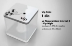 Novi Vip Internet tarifni paketi plus Vip Cube router