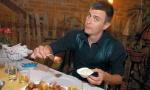 """""""Novosti"""" vode na ručak Vuka Kostića"""