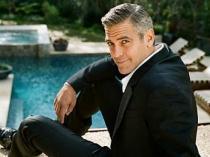 Oprostite se od njega kao idealnog muškarca: Nakon ove fotografije, Džordž Kluni će rasplakati sve dame na planeti! (FOTO)