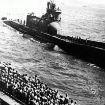 Pronađena japanska podmornica iz Drugog svetskog rata