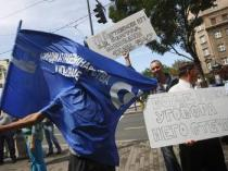 Putari ponovo blokirali puteve u Srbiji