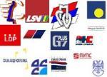 Rejting stranaka u Srbiji