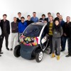 "Renault Twizy dobio  ""Best of the Best 2012"" na dodeli  Red Dot Design nagrada"