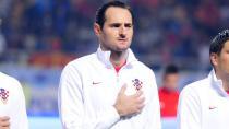 Šimunić ne želi da komentariše odluku FIFA