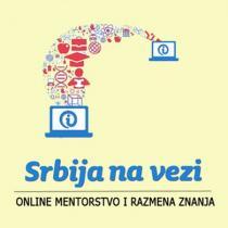 Srbija na vezi – onlajn mentorstvo i razmena znanja