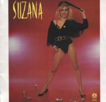 Suzana Perović Biografija