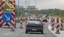 Umka: Građani protestuju zbog projekta za autoput
