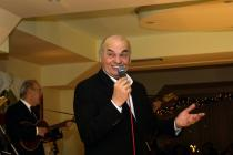 Zvonko Bogdan: Koncert u Sava centru