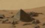 Šokoantno! Snimljena piramida na Marsu! VIDEO