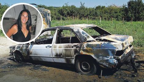 KAZNA ZA VATRENU SLAĐU Evo šta čeka ženu koja je zapalila automobil bivšem ljubavniku