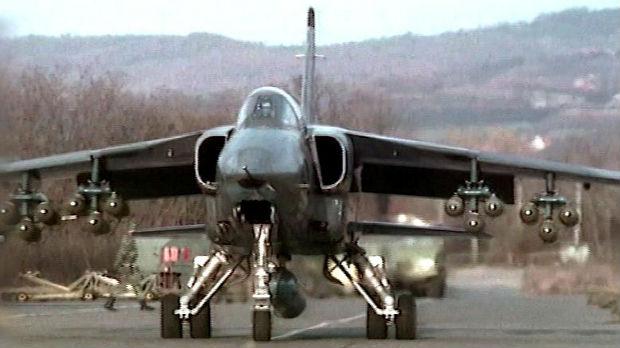 Kako je Vojska Jugoslavije bombardovala OVK 1999. godine