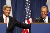 Keri i Lavrov: Ubrzati političko rešenje u Siriji