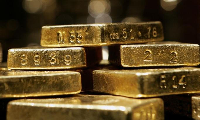 Kina krije uvoz zlata