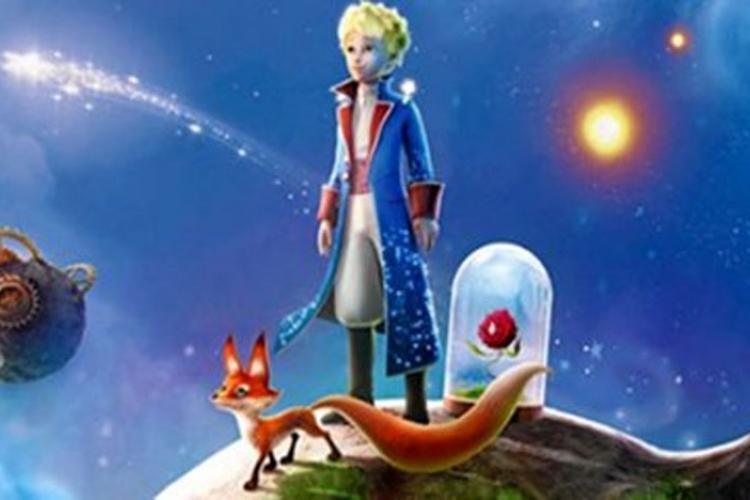 Mali princ« najgledaniji francuski animirani film u